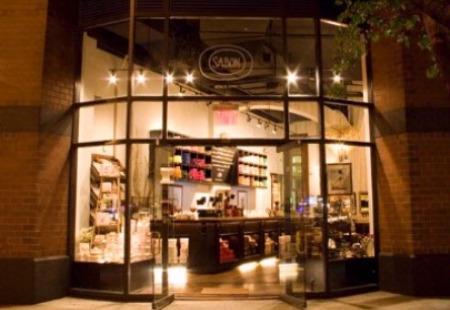Sabon-Store