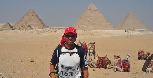 Sahara Desert Race