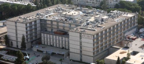 Shaare-Tzedek-Hospital