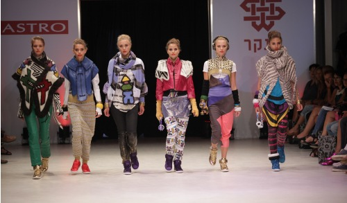 Israel Home Of The World S Hottest Fashion Talent Israel21c