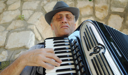 International Klezmer Festival