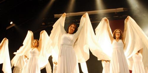 Suzanne Dellal Centre for Dance and Theatre