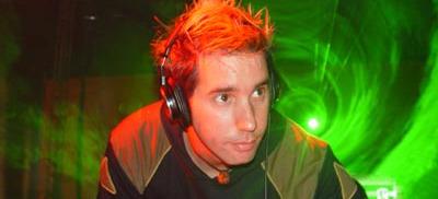 DJ-Yahel