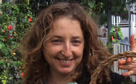 CityTree founder Tami Zori