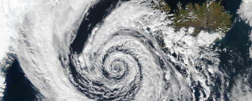 Coriolis-Wind-Pressure-System