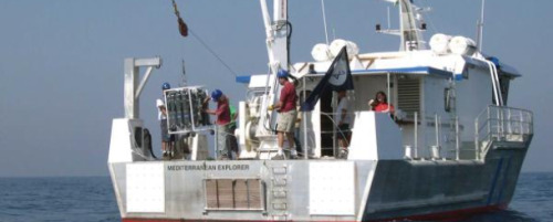 EcoOcean-Explorer-in-Action