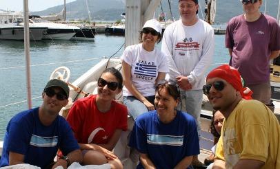 EcoOcean group