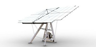 Etenergy solar panels