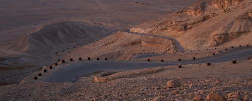 Negev-Desert