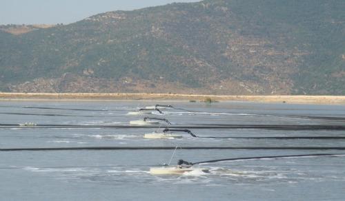 Mapal wastewater treatment