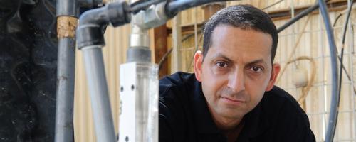 Dr. Moshe Hertzberg