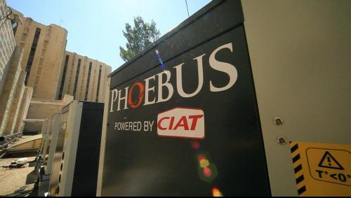 Phoebus Energy