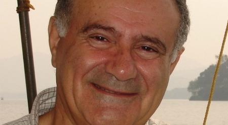 Shlomo Navarro