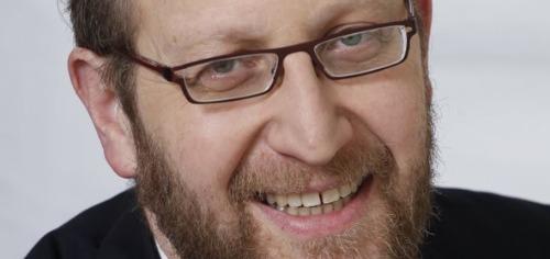Rabbi Yehuda Gannot