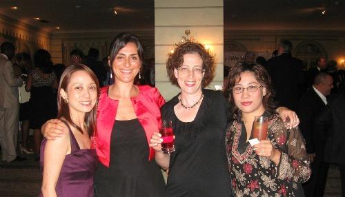 Viva Press at UN cancer conference
