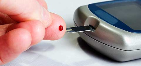 Diabetes-Cancer-Research