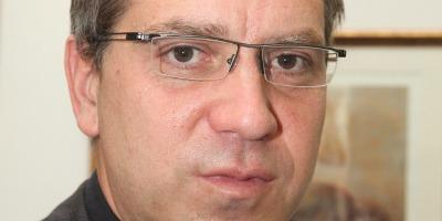 Dr. Dimitrios Karussis