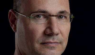 Juvenis CEO Dan Touitou