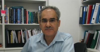 Prof. Mahmoud Huleihel