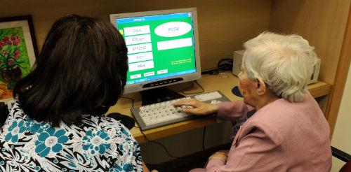 Savion computer program