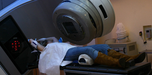 TAU cancer MRI