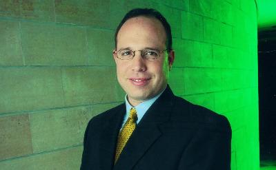 Aposense CEO Yoram Asheri