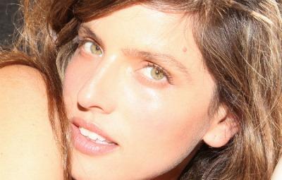 Actress Noa Tishby
