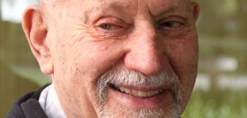 Professor Amnon Yariv