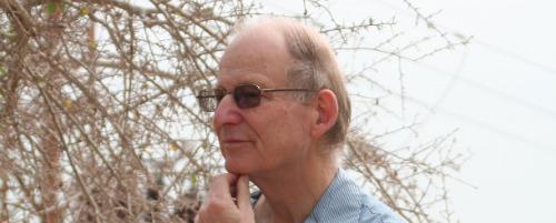 Baruch Minke