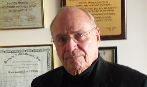 Dr. Bruno Lunenfeld