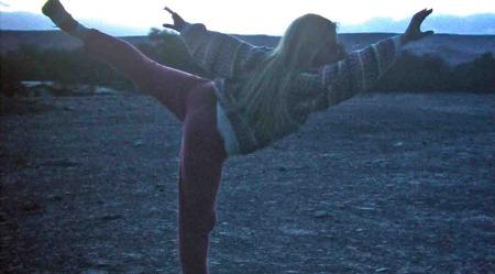 Dance-Move