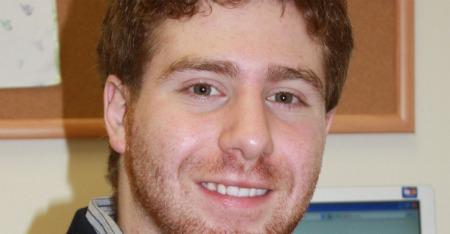 Dovid Levine
