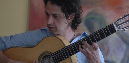 Itamar Erez