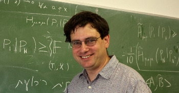 Elon Lindenstrauss Fields Medal for Mathematics