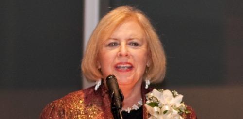 Dr. Marilyn Safir