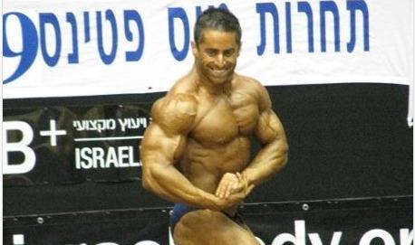 Mr-Israel-Effi-Kivelevitz