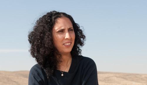 Sarab Abu-Rabia-Queder