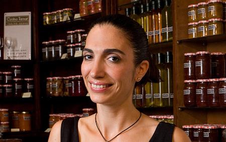Tamar Cohen-Zedek