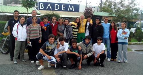 Turkish-Sailing-Team