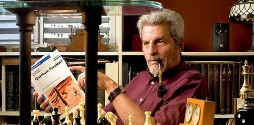 Professor Yakir Aharonov