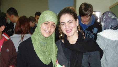 AJEEC participants