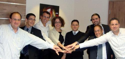 BioNegev-Team