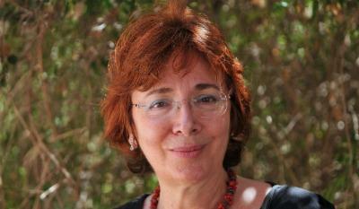 Dalia Landau