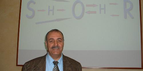 Professor David Tzuriel
