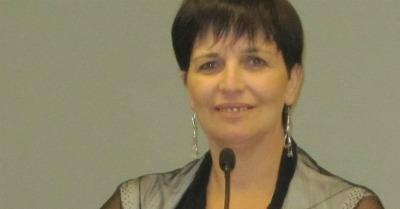 Dr. Eleanor Pardess
