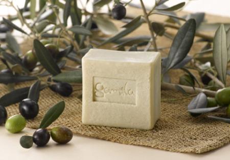Gamila soap
