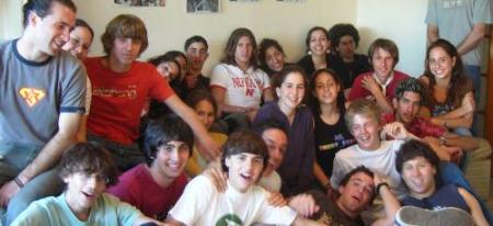 Teens-Program