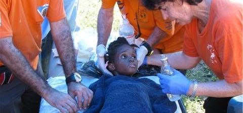 IsraAID-Haiti-Relief