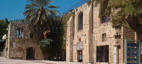 Jaffa-Arab-Hebrew-Theater