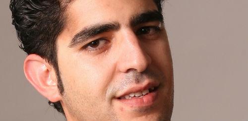 Jozef Atrash, Hala TV